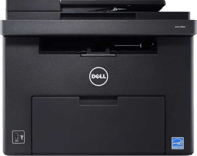 Dell C1765nfw