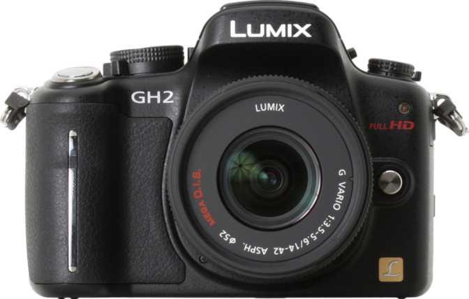 Panasonic Lumix DMC-GH2K + Lumix G Vario 14-42mm/ F3.5-5.6 ASPH./ MEGA O.I.S