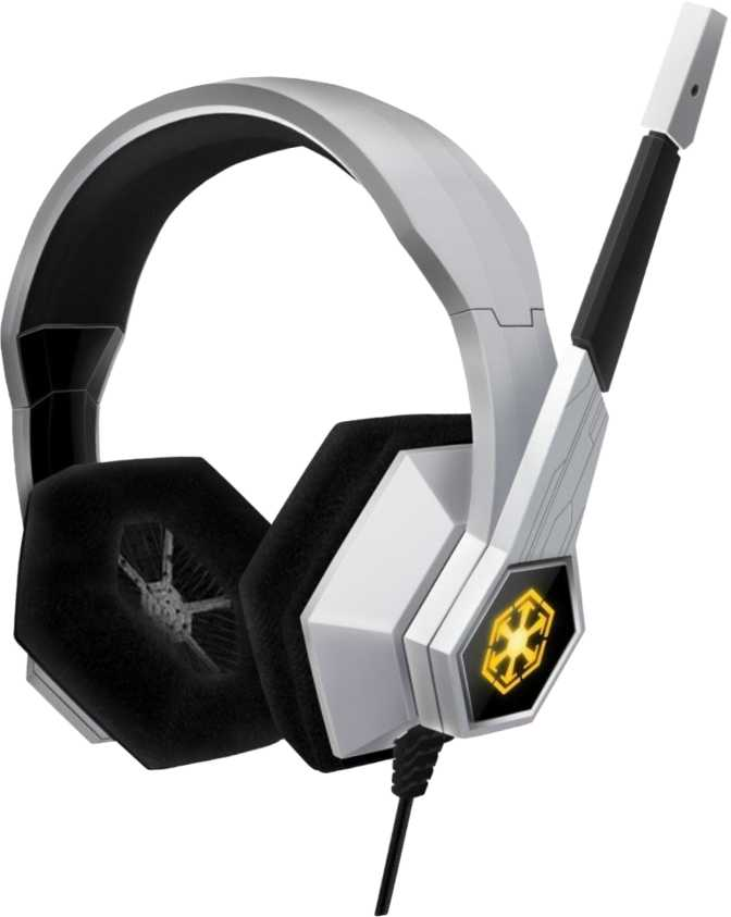 Razer Star Wars: The Old Republic