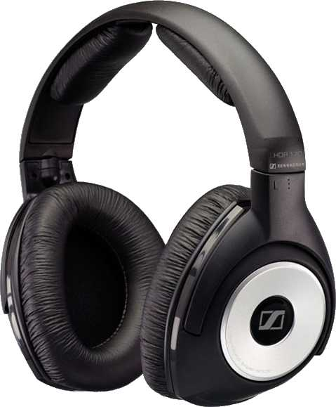 Sennheiser HDR 170