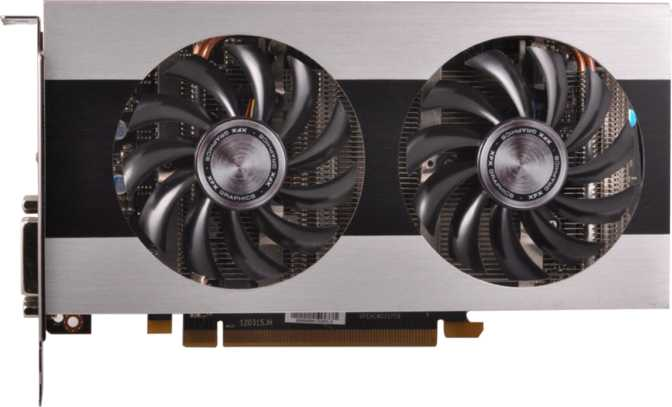 XFX HD 7790 Black Edition 1GB
