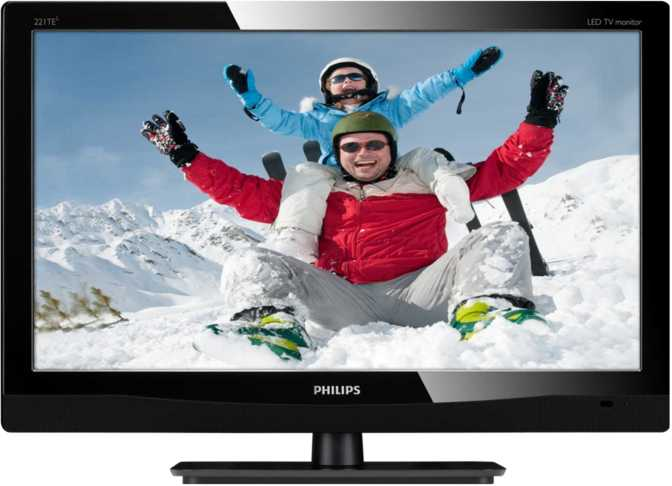 Philips 231TE4LB/00