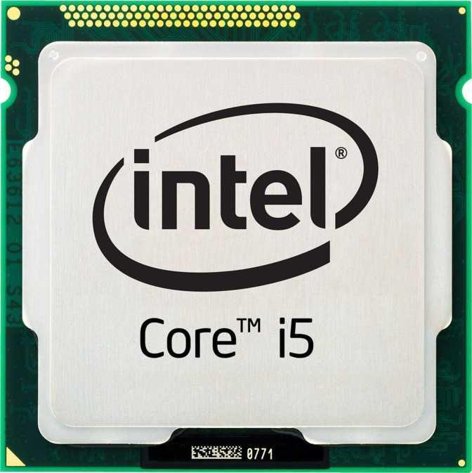 Intel Core i5-3450S