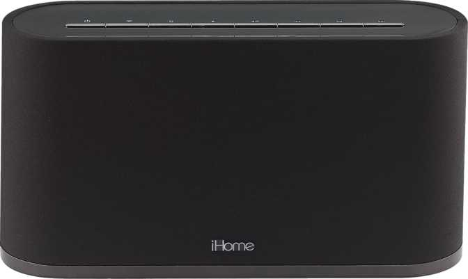 iHome iW2 Wireless