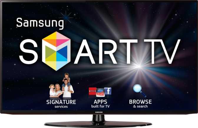 Samsung UN50EH5300F