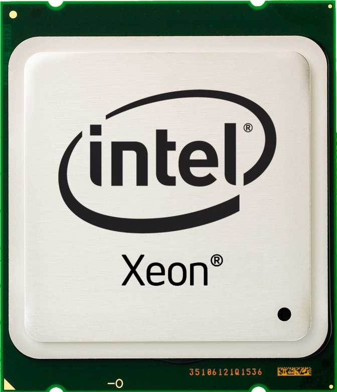 Intel Xeon E5-1660