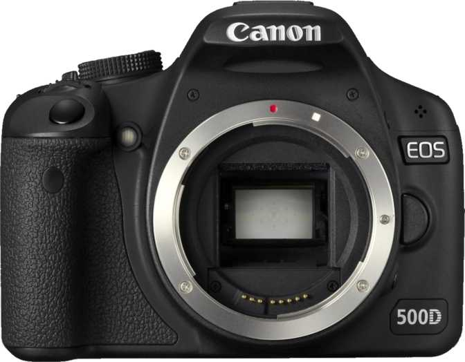 Canon Eos 500d Vs Canon Eos 600d What Is The Difference
