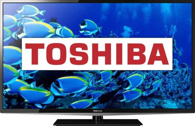 Toshiba 32L2200U