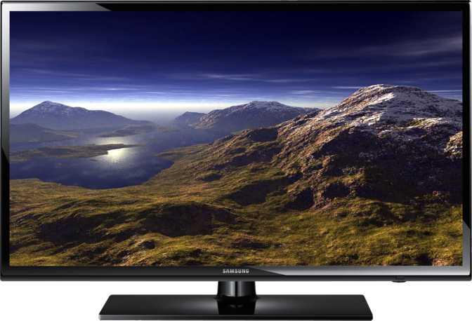 Samsung UN39EH5003F