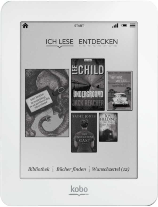 ≫ Amazon Kindle Paperwhite vs Kobo Mini: What is the