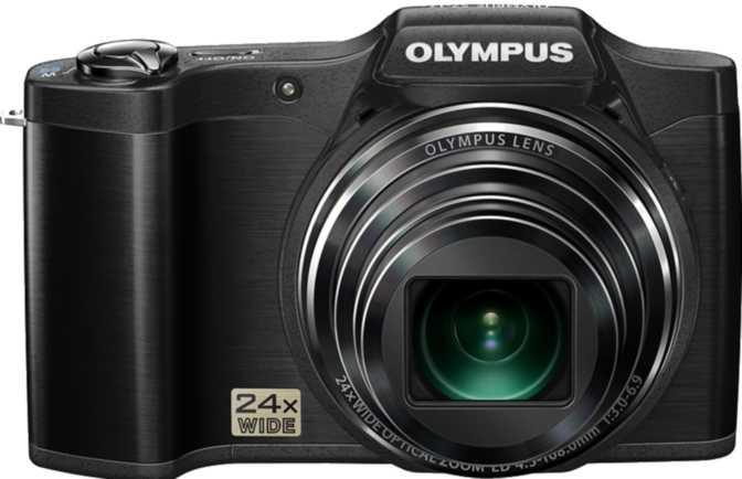 Olympus SZ-12
