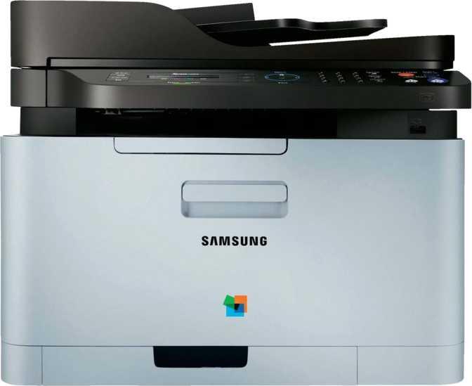 Samsung SLC460FW