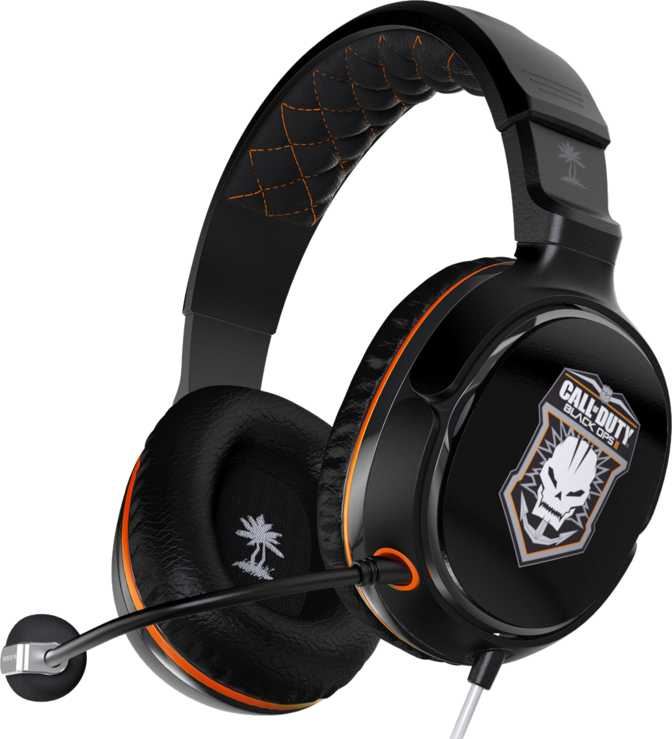 Turtle Beach Ear Force Sierra
