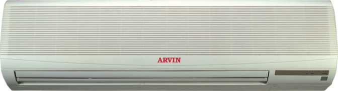 Arvin Split System AF-MS36HCL
