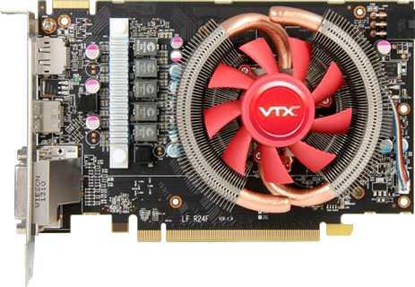 VTX3D HD 7790 X-Edition