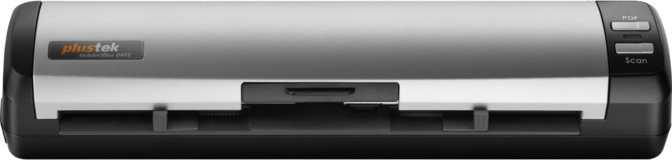 Plustek MobileOffice D412