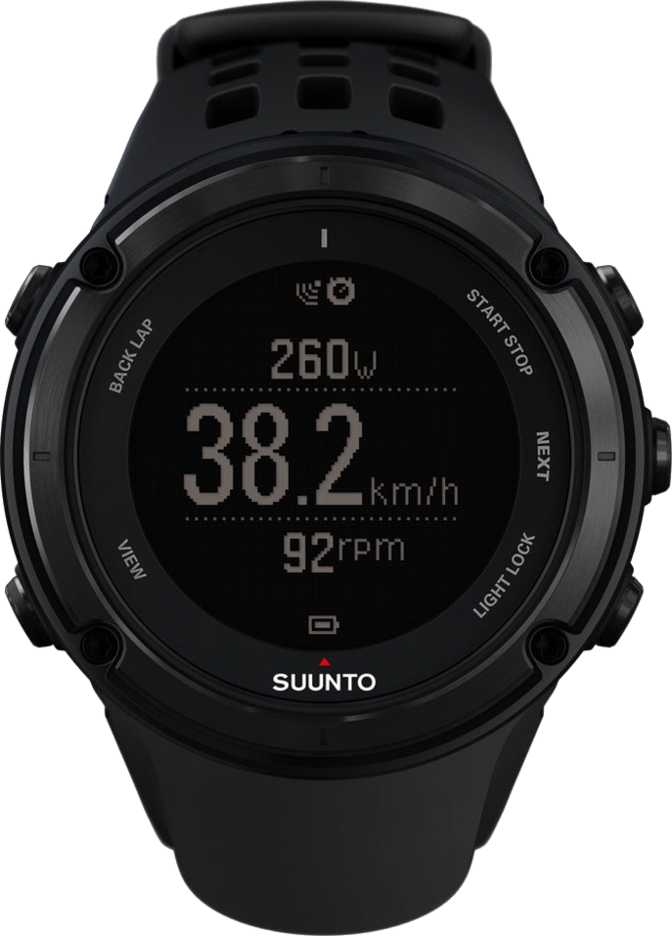 Suunto ambit2 vs suunto ambit3 sport hr sportuhr vergleich for Sunny king honda oxford al
