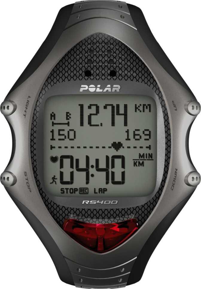 Polar RS400