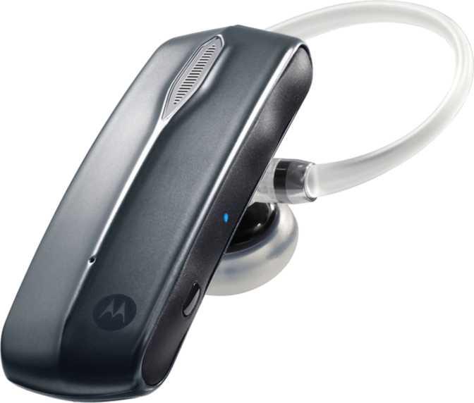 Motorola CommandOne