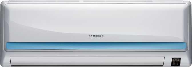 Samsung AS12UUP