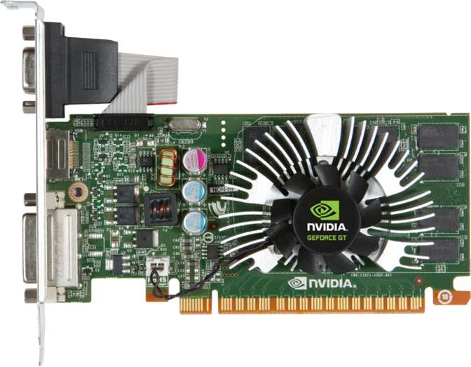 Nvidia GeForce GT 635 OEM