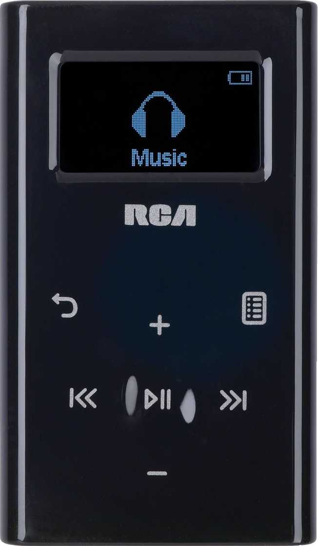RCA M2204