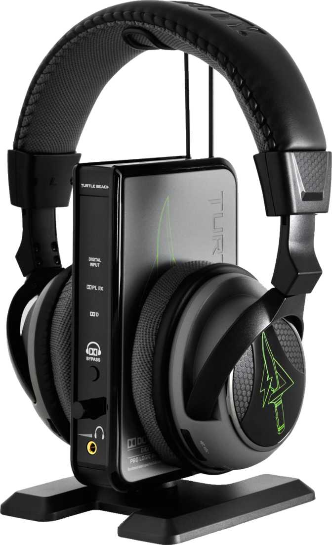 Turtle Beach Ear Force Delta