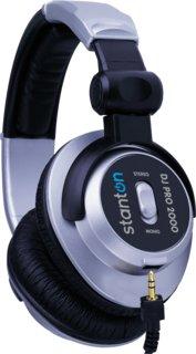 Stanton Magnetics DJ PRO 2000