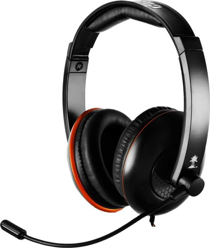 Turtle Beach Ear Force Kilo
