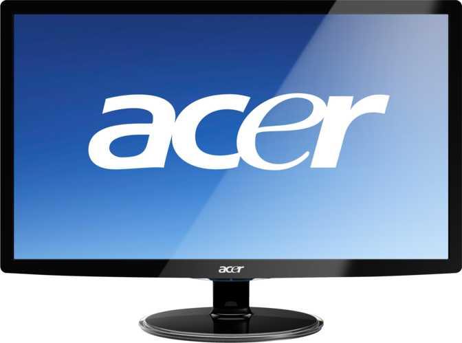 Acer S242HL bid