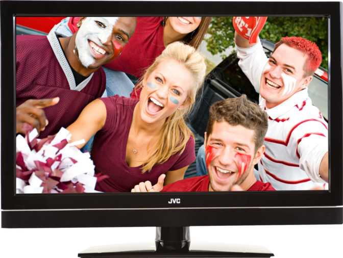 JVC JLE32BC3001