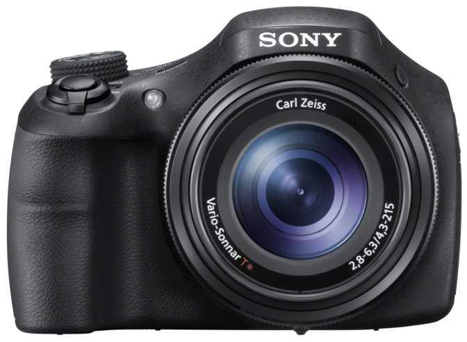 Sony DSC-HX300 + Carl Zeiss Vario Sonnar T
