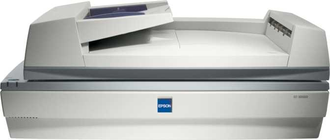Epson GT-30000