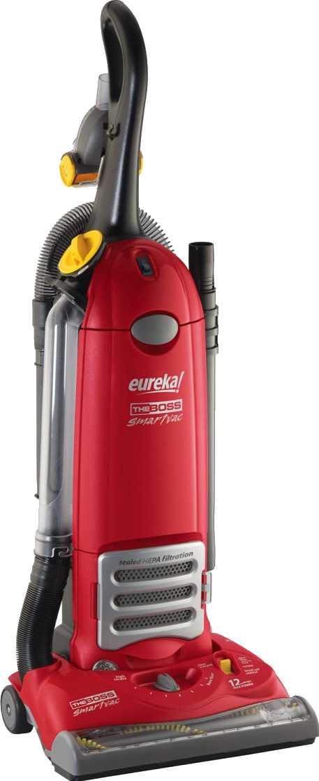 Eureka Boss SmartVac 4870MZ