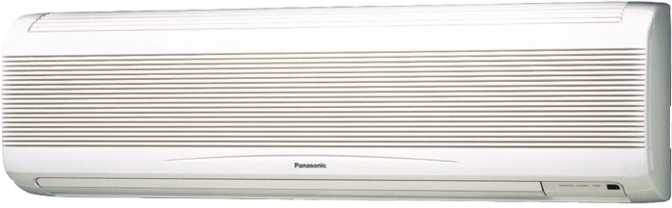 Panasonic Wall Mounted Heat Pumps S-26PK1U6