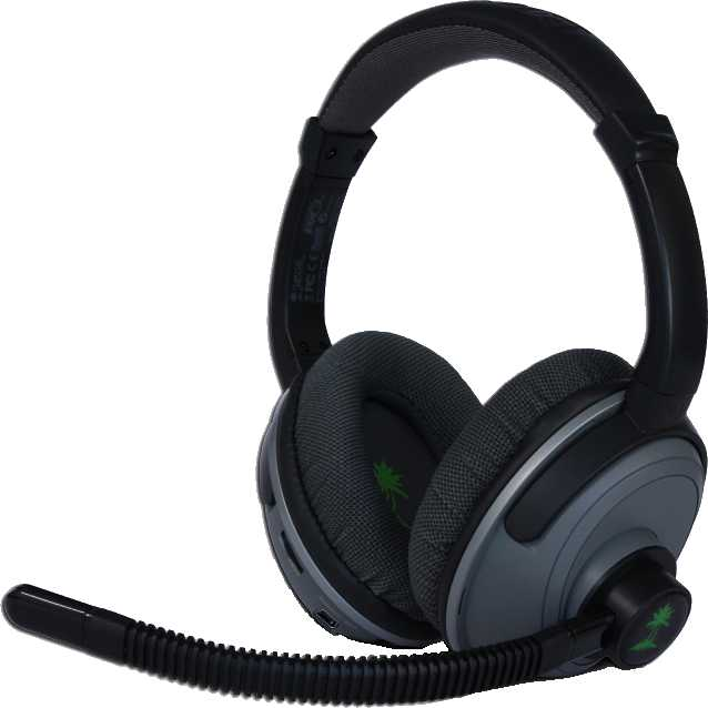 Turtle Beach Ear Force Bravo