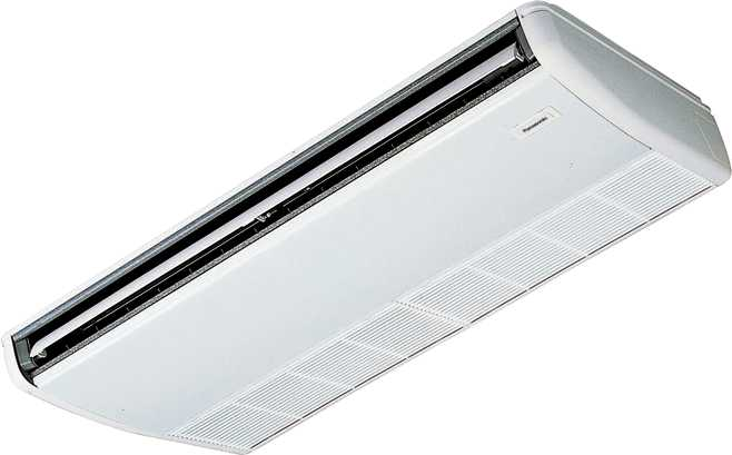 Panasonic Ceiling-Suspended Heat Pumps S-42PT1U6