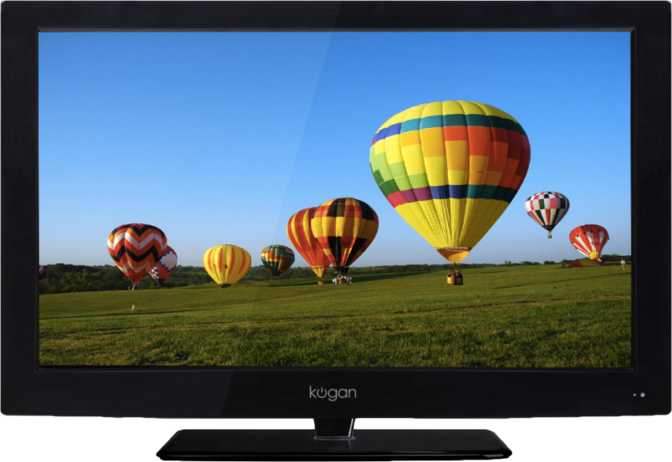 Kogan 32 FULL HD LCD