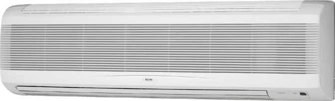 Sanyo Wall Mounted Heat Pump - 26KHS72R  KH2672R