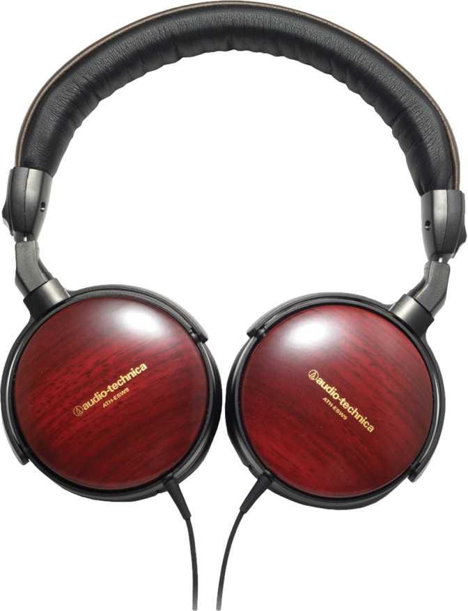 Audio-Technica ATH-ESW9A