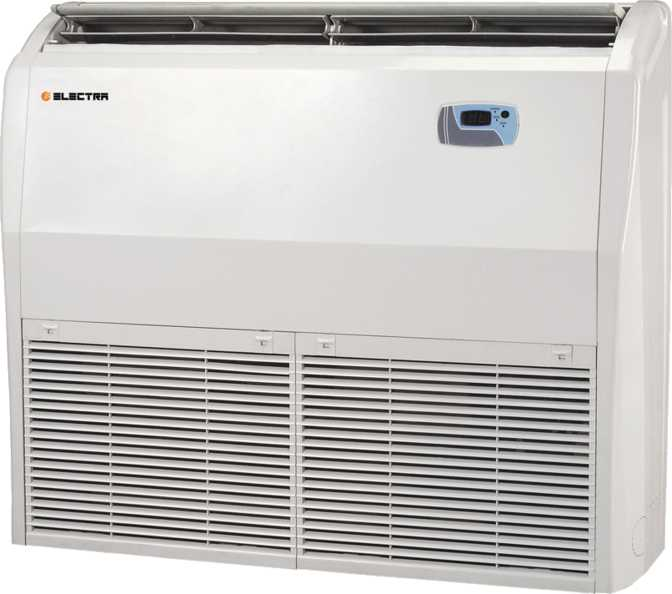 Floor Ceiling Electra ESP012176 / TAF 36 RC Air Conditioner