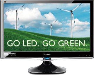 ViewSonic VX2250wm-LED