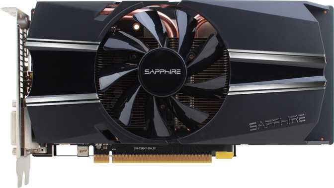 Sapphire HD 7790 OC 2GB