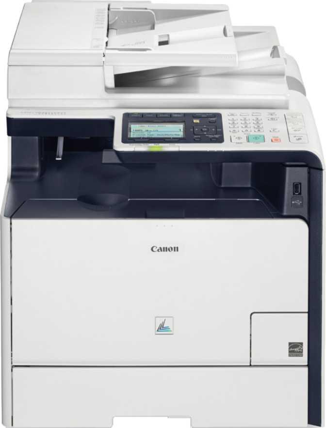 Canon Color imageClass MF8580Cdw