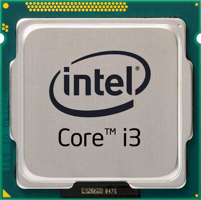Intel Core i3-2125