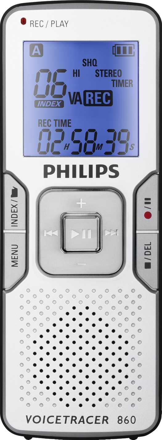 Philips LFH0860/00