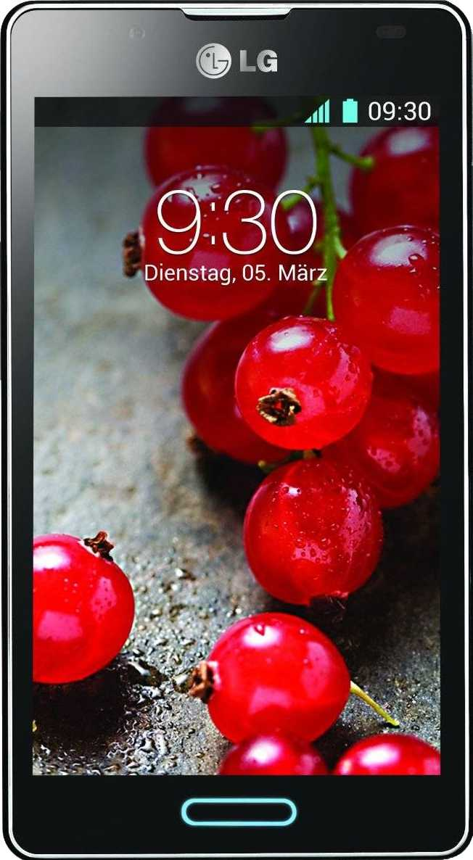 LG Optimus L7 2 Dual