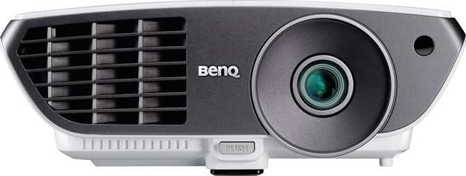 BenQ W1060