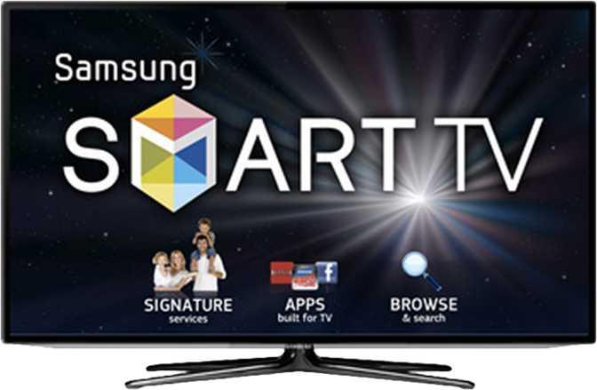 Samsung UN60ES6150F