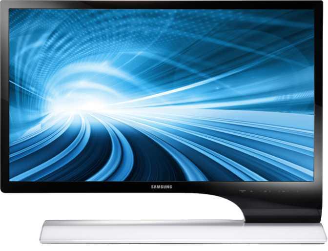 Samsung S27B750V